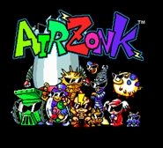 Air Zonk