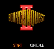 Body Conquest II