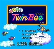Detana!! Twin Bee