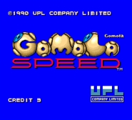 Gomola Speed