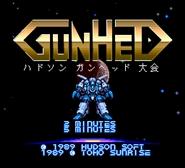 Gunhed – Hudson Gunhed Taikai