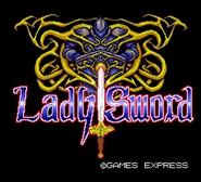 Lady Sword