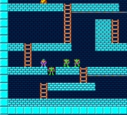 Lode Runner – Lost Labyrinth