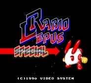 Rabio Lepus Special
