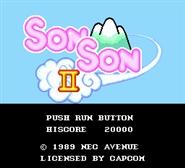 Son Son II
