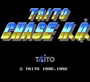 Taito Chase H.Q
