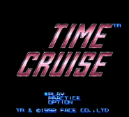 Time Cruise
