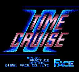 Time Cruise II